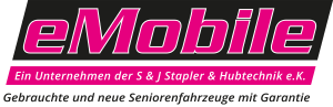 EMobile, Elektromobile für Senioren aus Bad Kreuznach